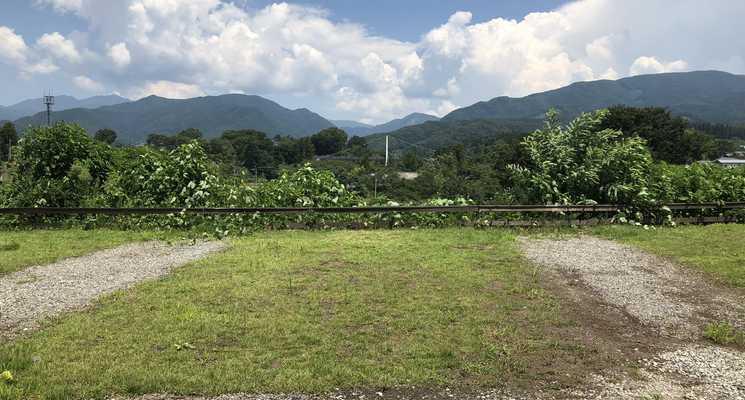 かわばオートキャンプ場の画像mc18725