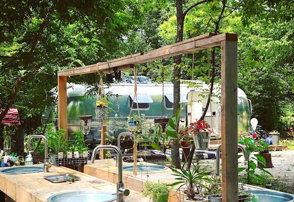 The Camp & Garden AMANAYUの画像mc16907