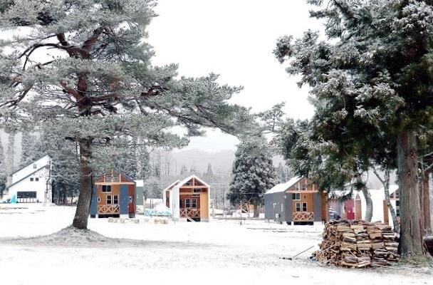 ひるがの高原コテージパーク四季の郷の画像mc17117