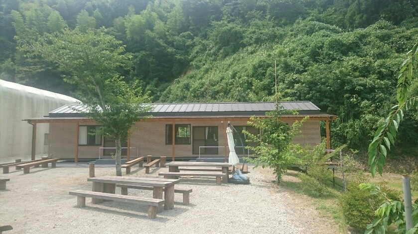 さぬきファームオートキャンプ場 の公式写真c17800