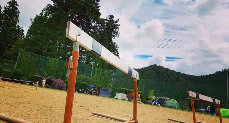 たかのす里山キャンプ場の画像mc19470