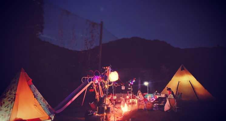 たかのす里山キャンプ場の画像mc20670