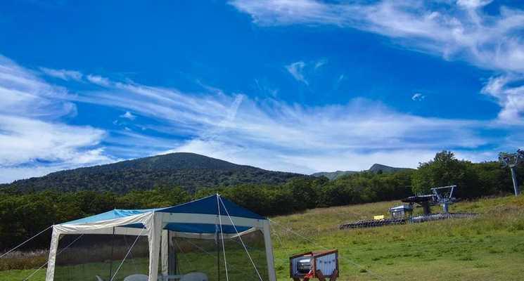 くもわくテラス 天空キャンプの画像mc21789