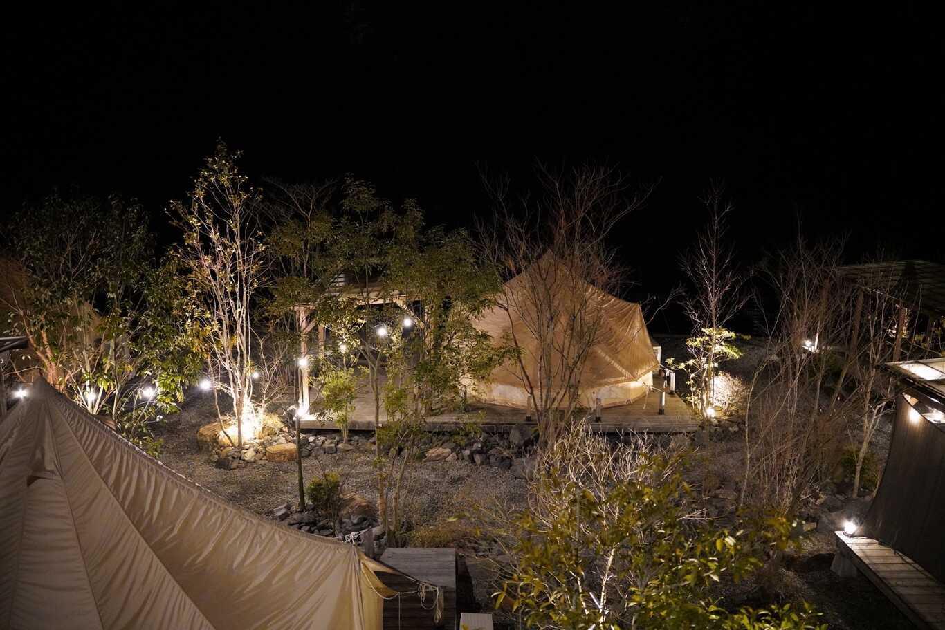 家族でわいわいBBQ!夏のテント宿泊プラン 画像