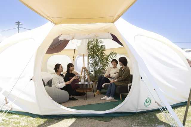 たま の 湯 キャンプ 場
