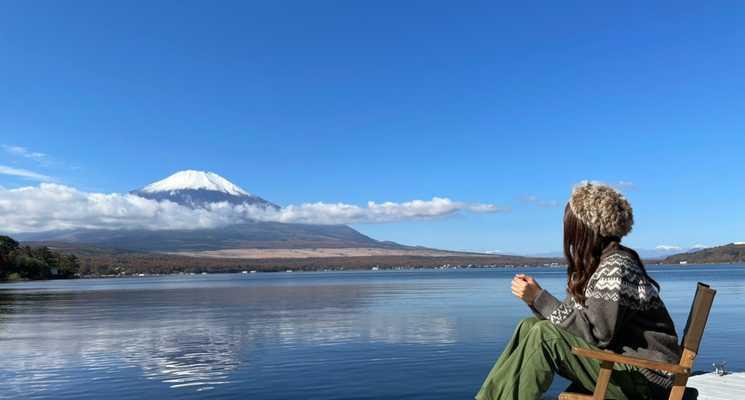 el colina Lake Yamanaka RV Resortの画像mc22840