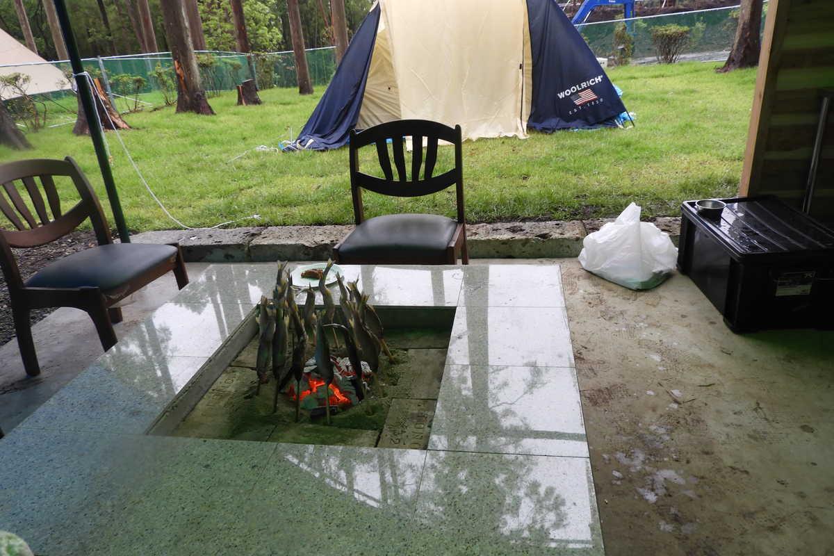 キャンプ 場 那須