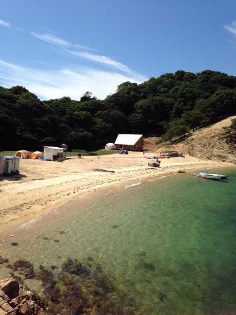 ありが島リゾート の写真p
