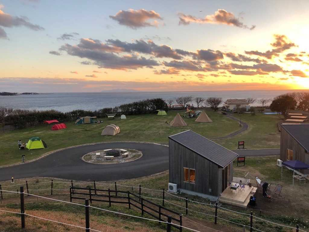 長井海の手公園 ソレイユの丘 の写真p