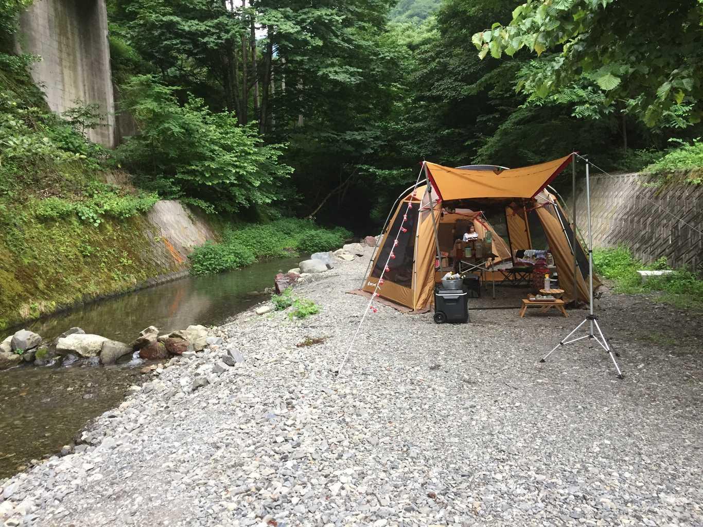 原始村そば処キャンプ場~日本最古のゲストハウス~ の写真p