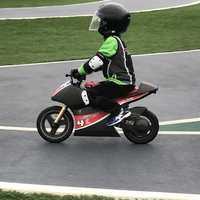 EVバイク レーサー