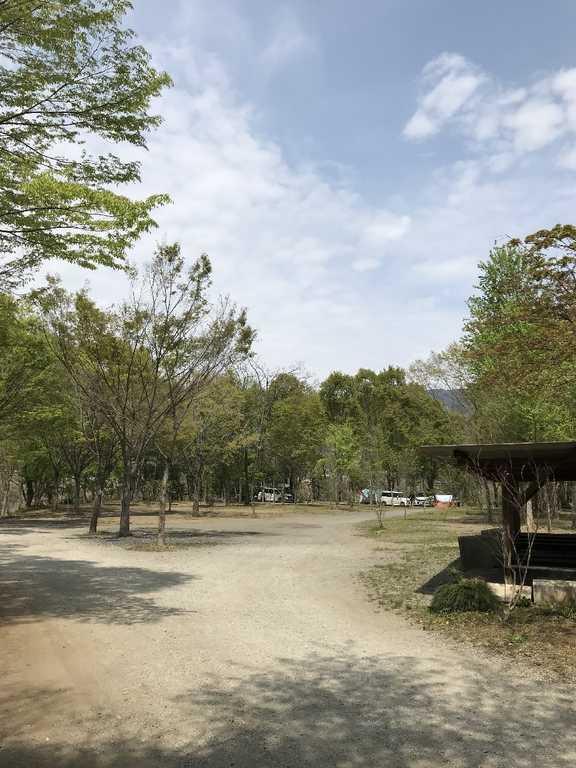 長瀞キャンプ村 の写真p