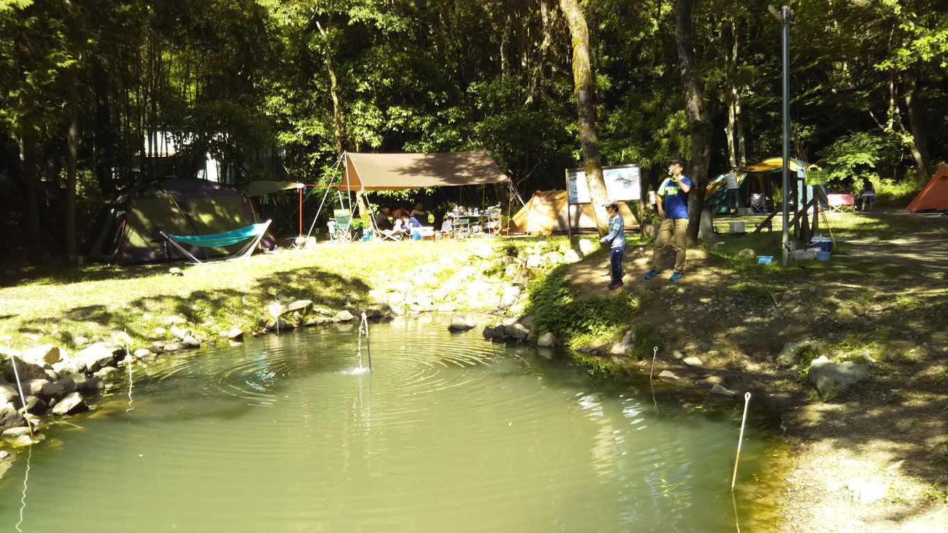 書写アウトドアパーク タロリン村 の写真p