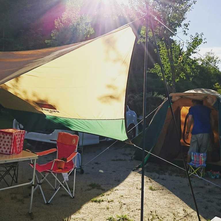 椛の湖オートキャンプ場 の写真p