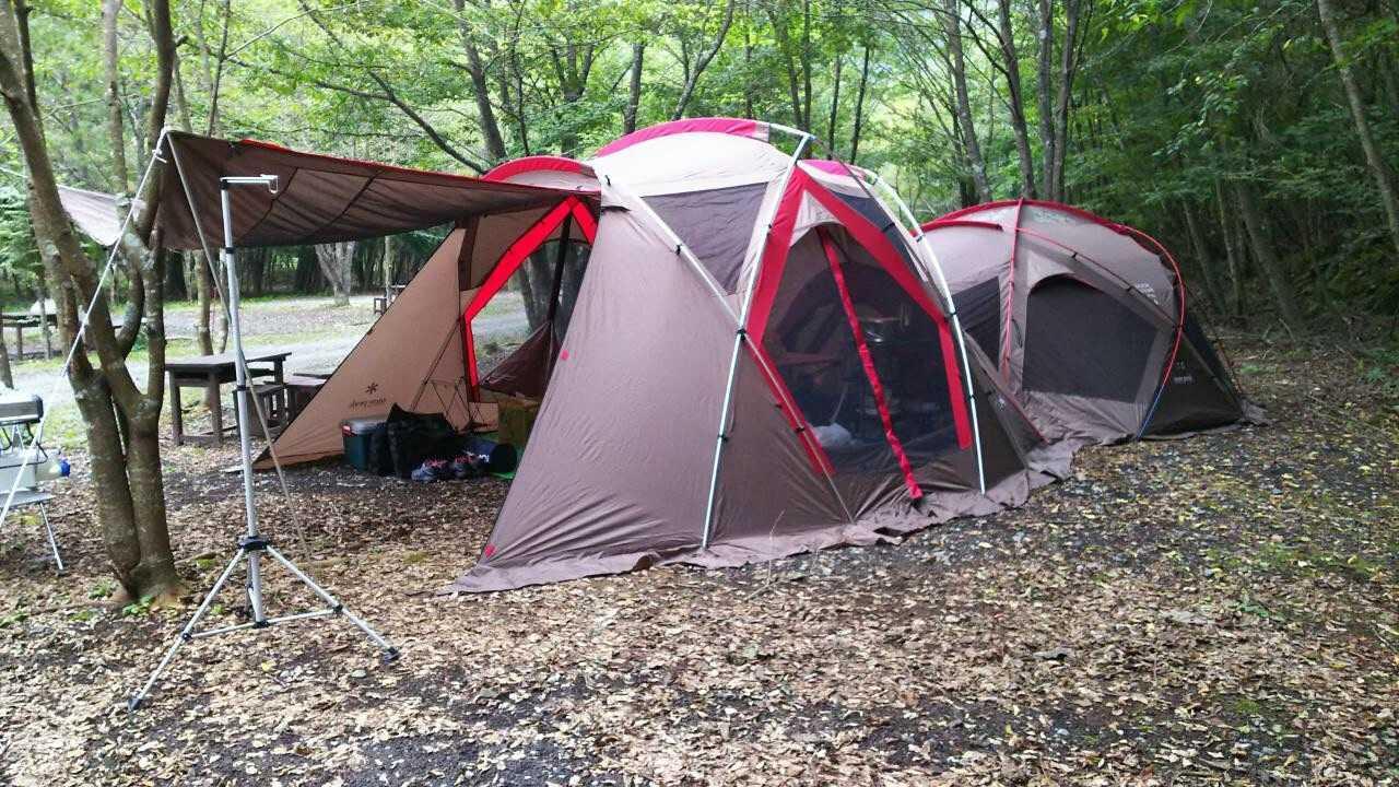 CAMP AKAIKE(キャンプ アカイケ) の写真p
