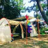 茨城県 大洗サンビーチキャンプ場の投稿画像 26013