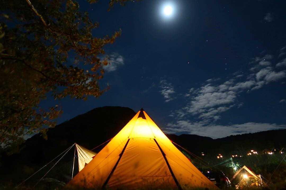 ガラガラ山キャンプ場 SPA&CAMP の写真p