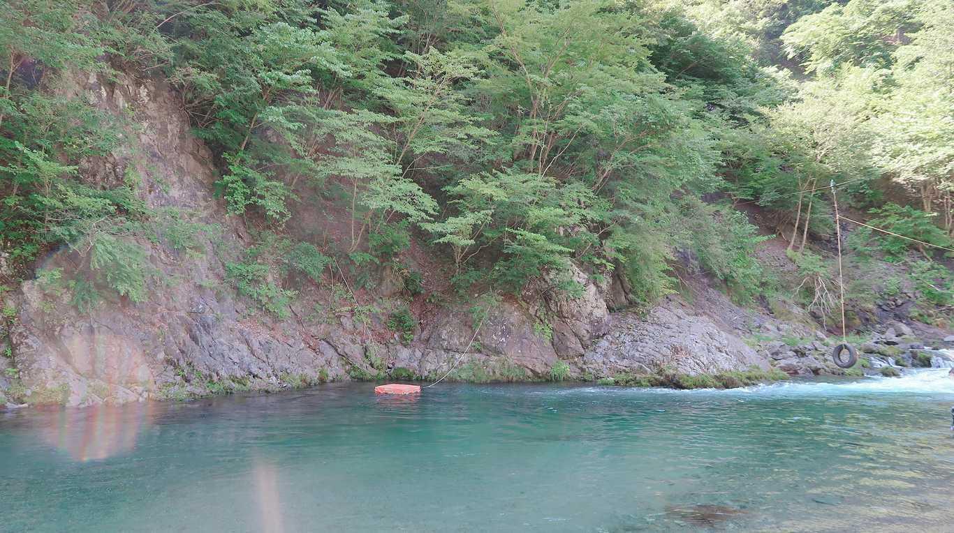 久保キャンプ場 の写真p