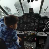 一日パイロット