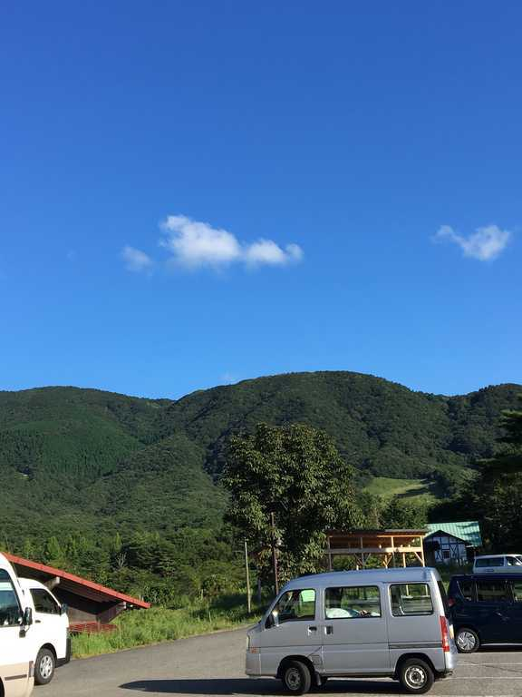 津黒高原キャンプ場 の写真p