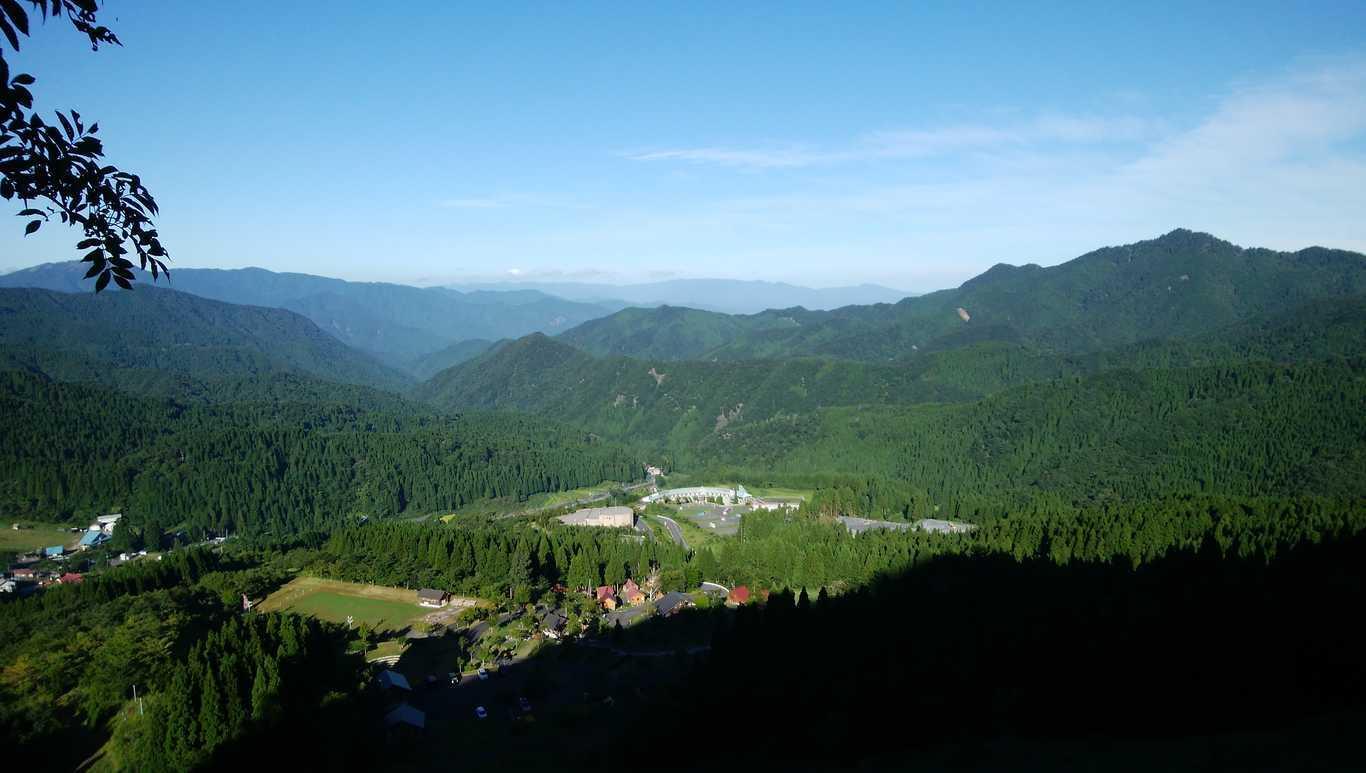 わかさ氷ノ山キャンプ場 の写真p