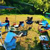 福井県 ガラガラ山キャンプ場 SPA&CAMPの投稿画像 25239