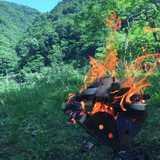 福井県 和泉前坂家族旅行村 前坂キャンプ場の投稿画像 25986