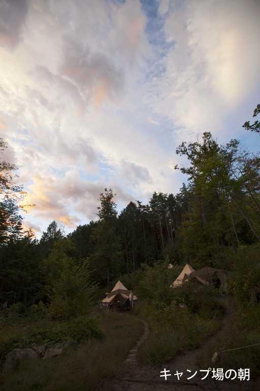 白州・尾白 FLORA Campsite(フローラ キャンプサイト) の写真p