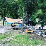 神奈川県 西丹沢マウントブリッジキャンプ場の投稿画像 26552