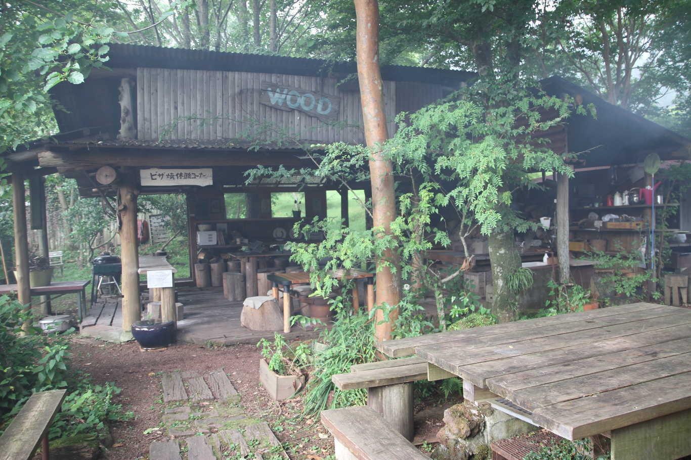 森の手作り屋さん「かたつむり」&「ファーマーズヒル」 の写真p