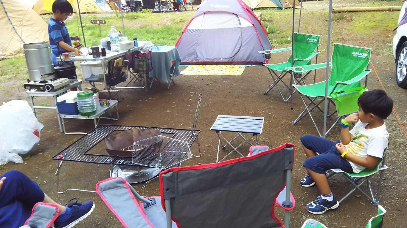 パディントンベア・キャンプグラウンド の写真p