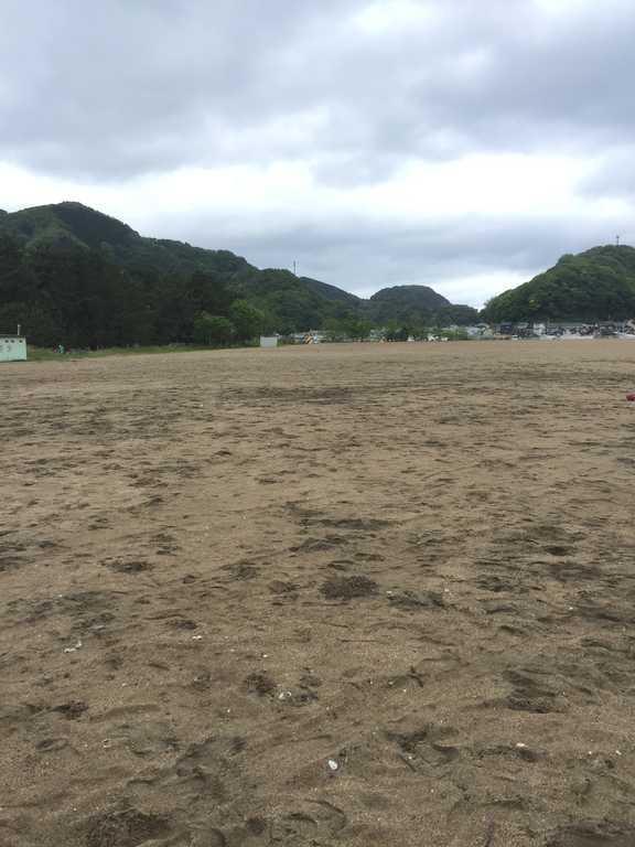 気比の浜キャンプ場 の写真p