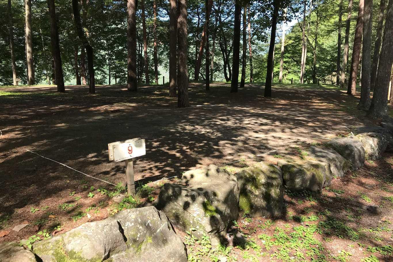 まほーばの森 の写真p