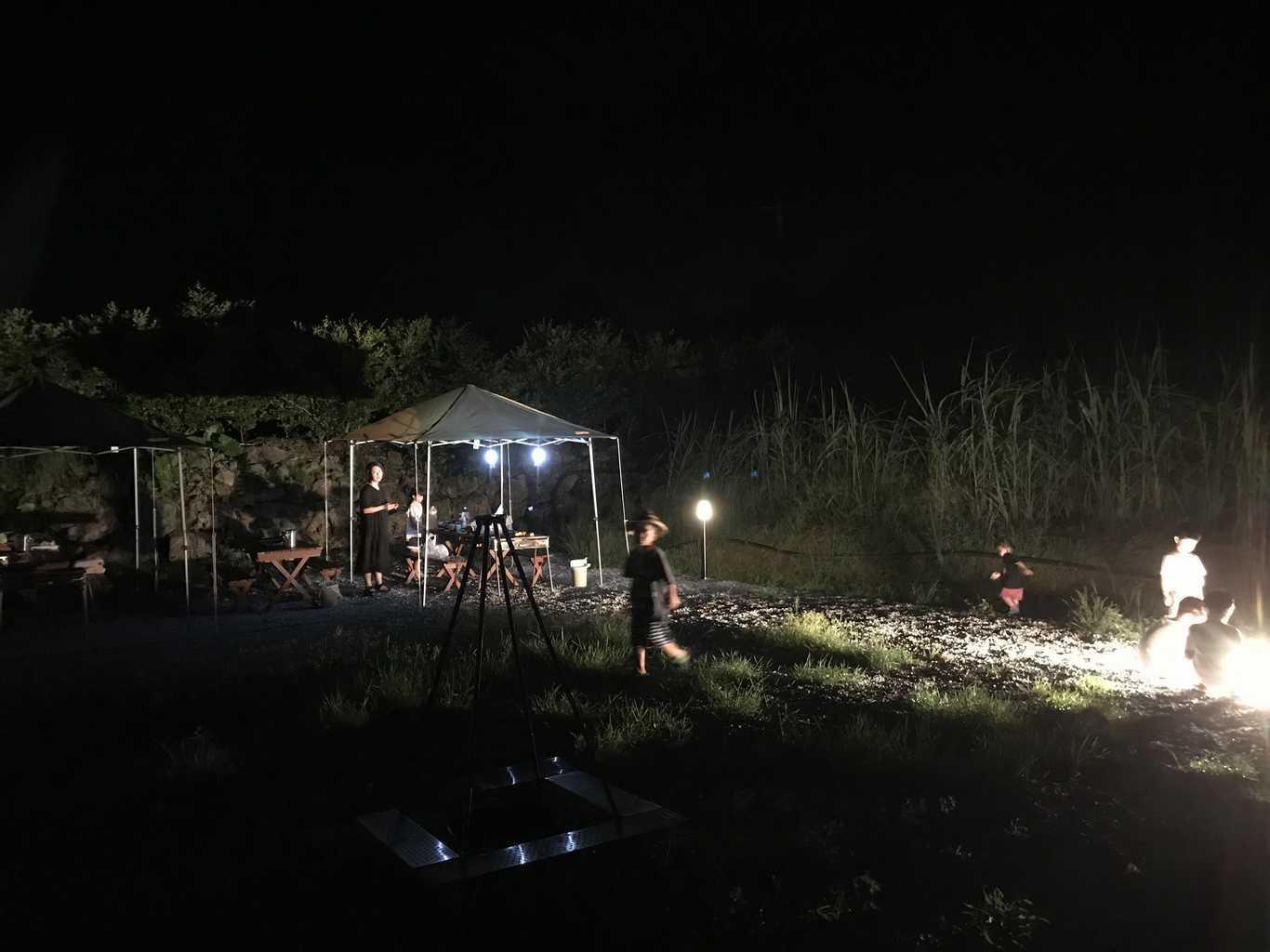 やんばるBBQキャンプ場 の写真p