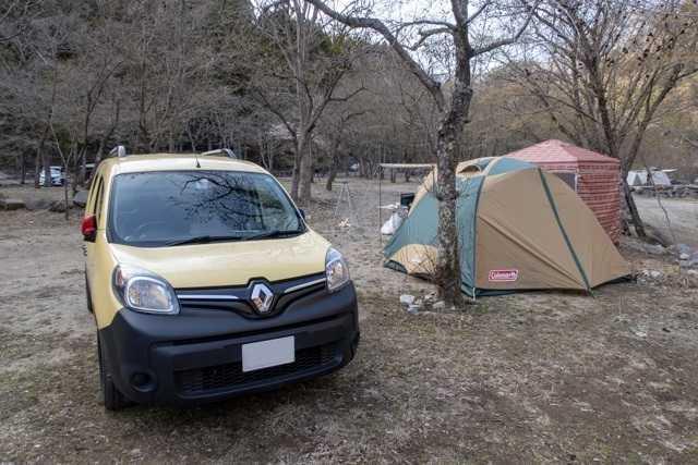 ウェルキャンプ西丹沢 の写真p