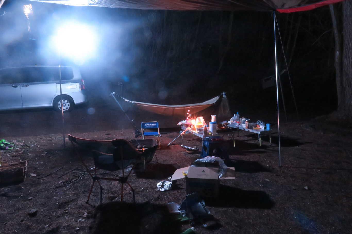 皇海山キャンプフォレスト の写真p