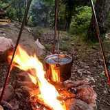 山梨県 福士川渓谷青少年旅行村奥山キャンプ場の投稿画像 33832