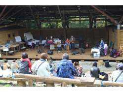 岐阜県 飛騨小坂ウッディランドふれあいの森 のイベント関連写真e835(1)