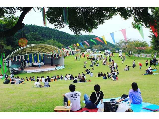 熊本県 四季の里旭志キャンプ場 のイベント関連写真e528(1)