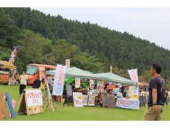 熊本県 四季の里旭志キャンプ場 のイベント関連写真e528(2)
