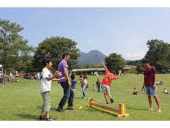 熊本県 四季の里旭志キャンプ場 のイベント関連写真e527(3)