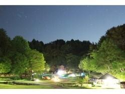 群馬県 星の降る森 の新着関連写真t434(1)