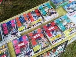 群馬県 オートキャンパーズエリアならまた のイベント関連写真e369(3)