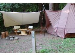 群馬県 皇海山キャンプフォレスト の新着関連写真t675(1)
