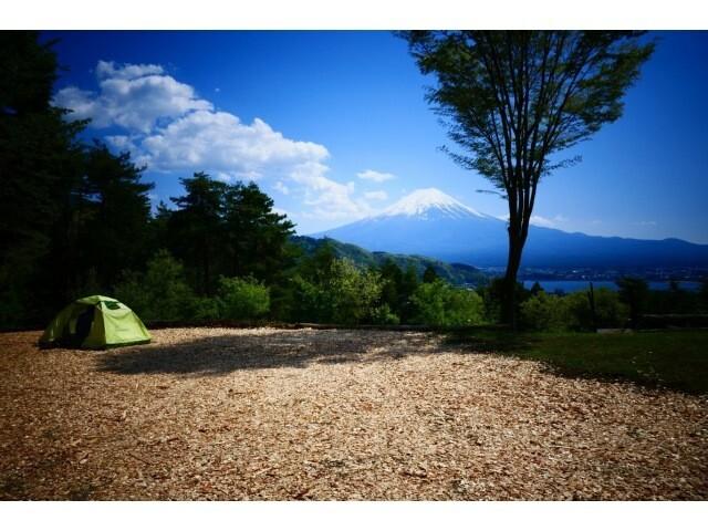 山梨県 Retreat camp まほろば(旧:河口湖山宮キャンプ場) の新着関連写真t103(1)