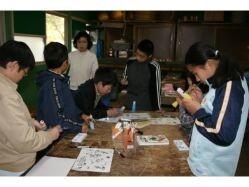 山梨県 ウッドペッカーキャンプ場 のイベント関連写真e340(2)