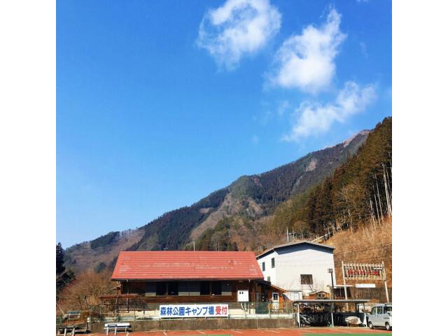 山梨県 ほうれん坊の森キャンプ場 の新着関連写真t103(1)