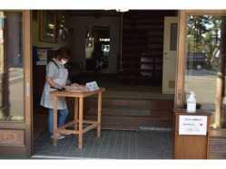 滋賀県 白浜荘オートキャンプ場 の新着関連写真t1786(3)