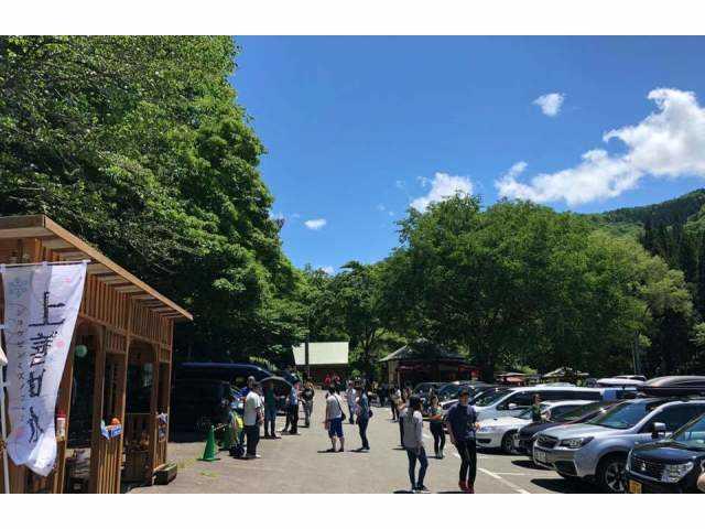 新潟県 大源太キャニオンキャンプ場 の新着関連写真t103(1)