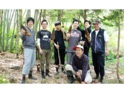 静岡県 森の手作り屋さん「かたつむり」&「ファーマーズヒル」 の新着関連写真t117(1)